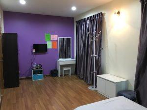 Borneo-Express-Homestay-Twin-Bedroom