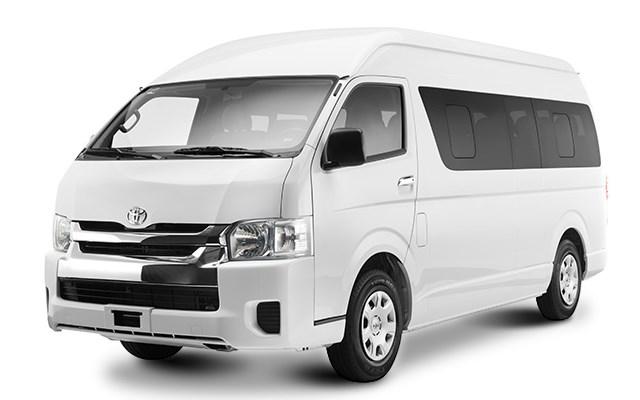 Toyota Van 3.0 (M)